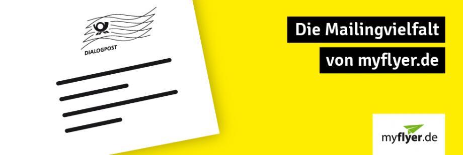 Mailing mit Dialogpost: klassisches Offline-Marketing in Zeiten der Digitalisierung
