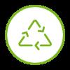 Recyclingpapiere