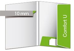 www.myflyer.de Präsentationsmappe Comfort U