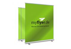 www.myflyer.de RollUp Premium Maxi