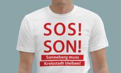 Sonneberg-Shirt