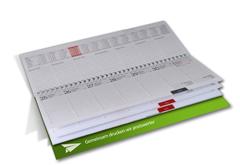 IMG: Tischkalender Tischkalender