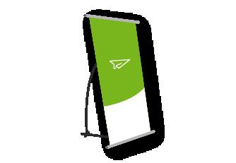 L-Banner Multiflex