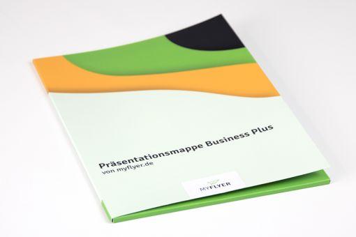 Präsentationsmappe Business A4 & A5