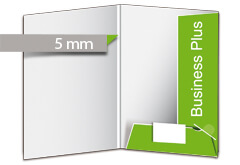 Mappe Business Plus Recycling