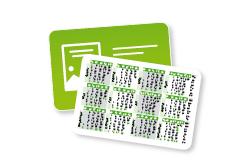 IMG: Plastikkarten Plastikkarten