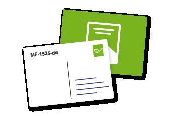 IMG: Postkarten mit Code Postkarten mit Code