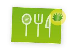 IMG: Graspapier Tischsets Graspapier Tischsets