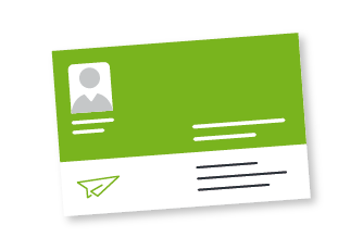 IMG: Visitenkarten Visitenkarten