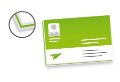 IMG: Farbkern Visitenkarten Farbkern Visitenkarten