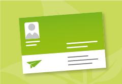 IMG: Visitenkarten Recycling Visitenkarten Recycling