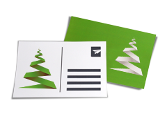 IMG: Weihnachtspostkarten Weihnachtspostkarten