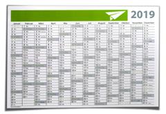 IMG: Jahresplaner Jahresplaner