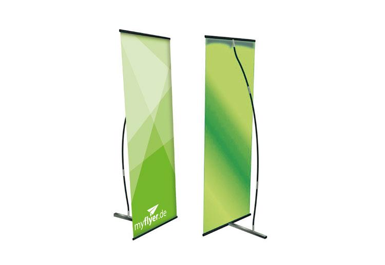 IMG: L-Banner Multiflex L-Banner Multiflex