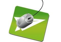 IMG: Mousepads Mousepads