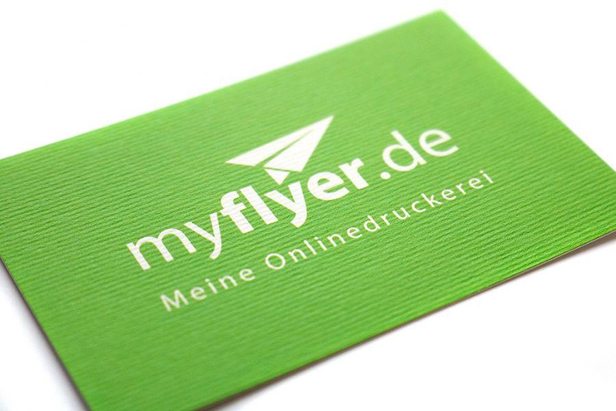 IMG: Premium Visitenkarten Premium Visitenkarten