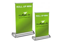 IMG: RollUp Exklusiv Mini  RollUp Exklusiv Mini