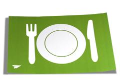 IMG: Tischsets Tischsets