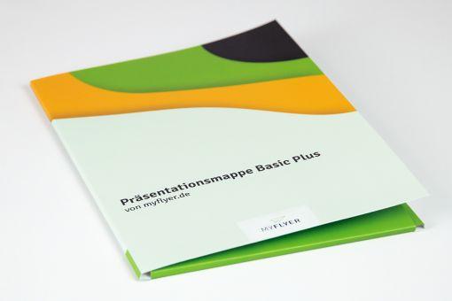 Präsentationsmappe Basic Plus