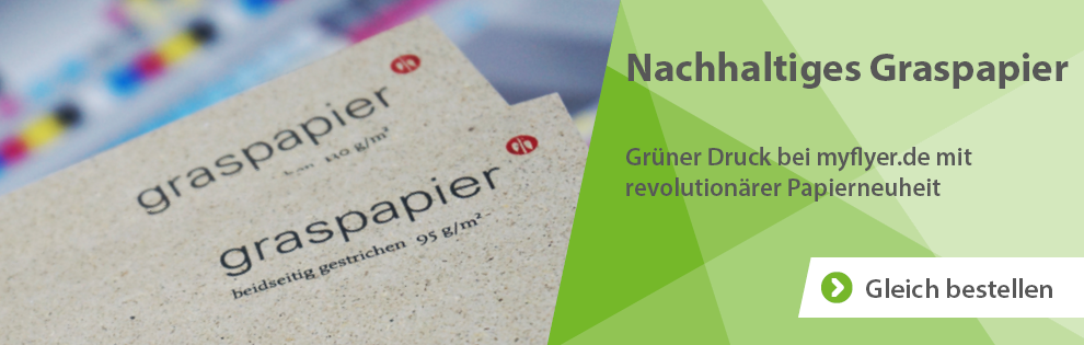 Graspapier Graspapier