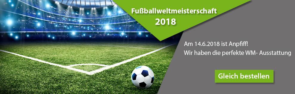 Fussball WM 2018 Fussball WM 2018
