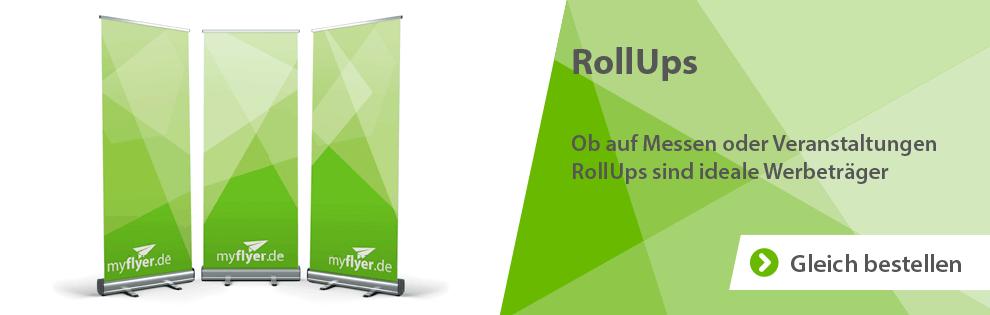 RollUps RollUps